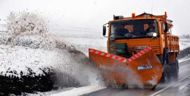Descubre la utilidad de la Sal para carreteras