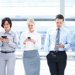 Mantenimiento integral para móviles de empresa