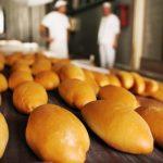 Las máquinas necesarias para montar una panadería industrial