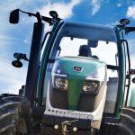 Las ventas de maquinaria agrícola crecen un 8% en España en 2017