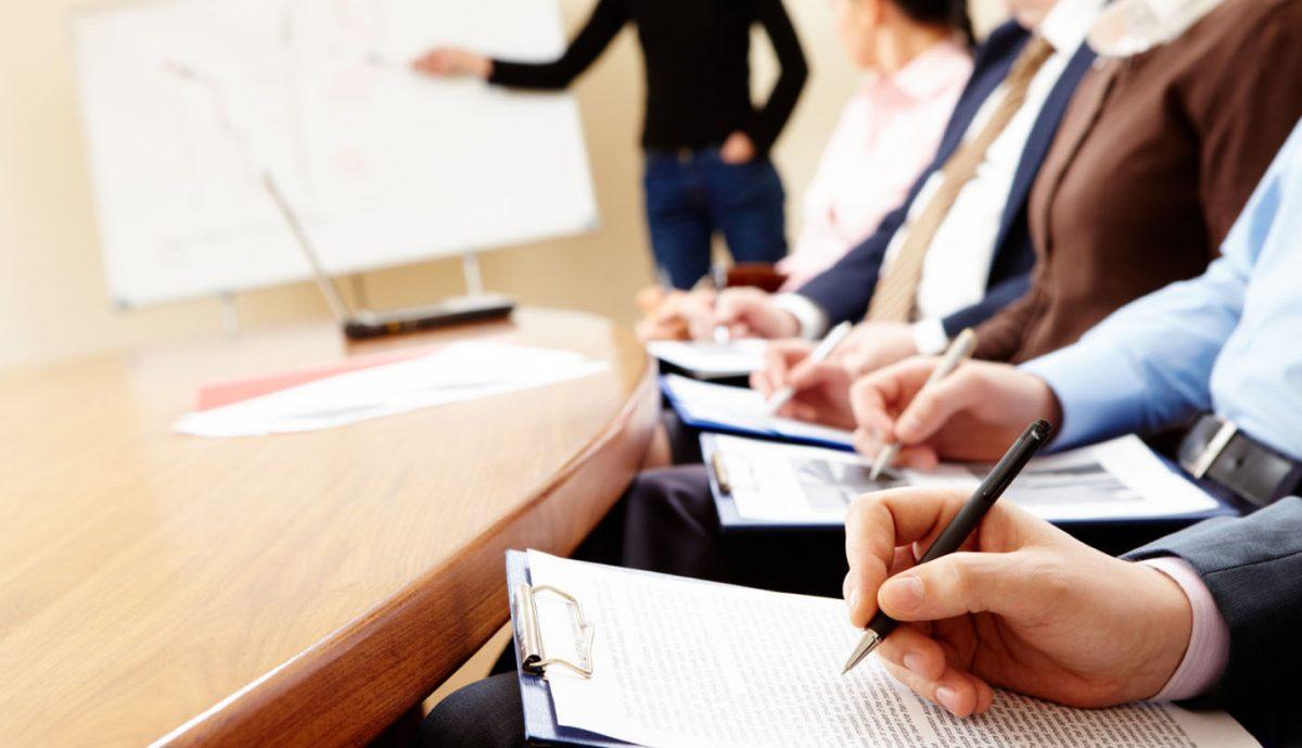 Formación y desarrollo en el puesto de trabajo