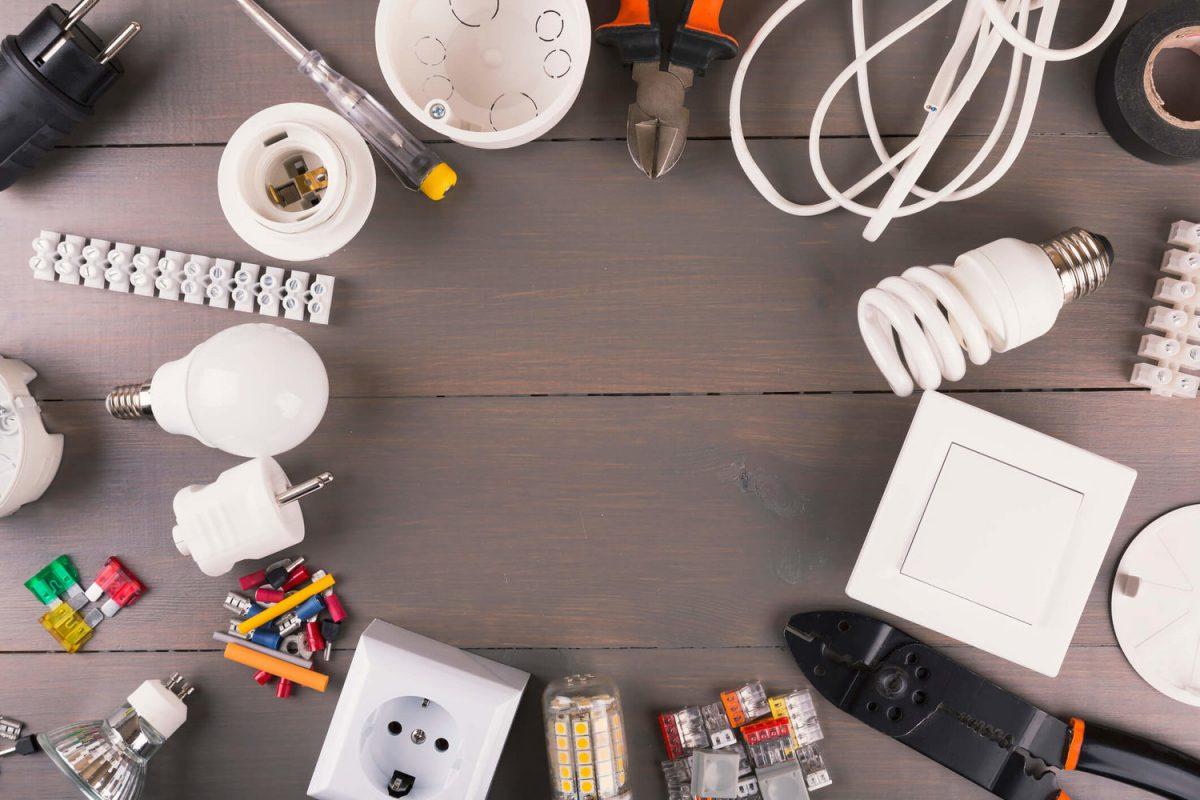 Como Elegir Nuestro Proveedor De Material Eléctrico Empresa Conectada