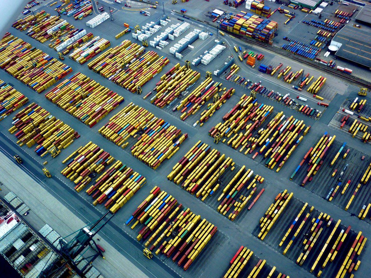 Amazon ayudará a los emprendedores a crear su empresa de logística para reparto de envíos