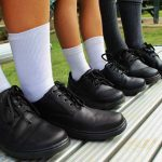 Consejos antes de comprar los zapatos de tu hijo