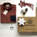Esta marca de ropa ecológica te regala un árbol por prenda vendida