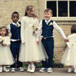 ¿Qué zapatos ceremoniales para niños debo elegir?