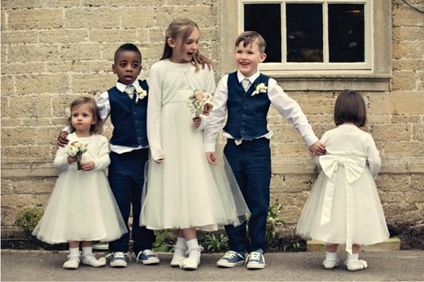 zapatos niños ceremonia