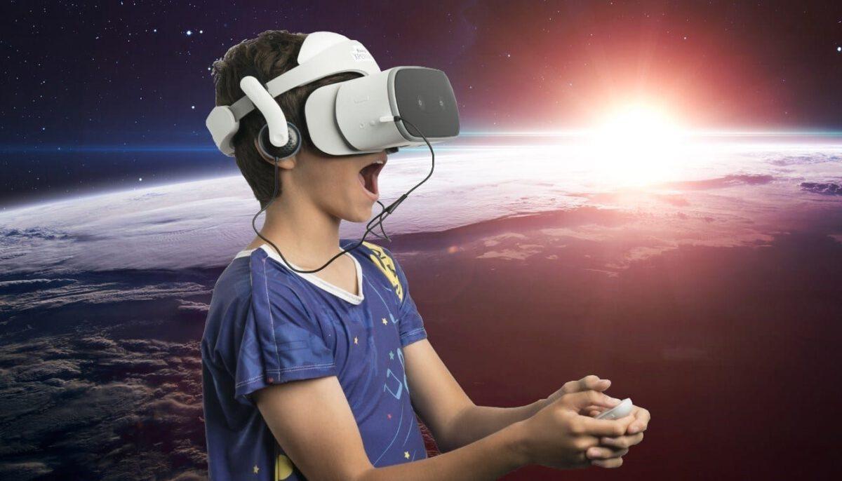 Beneficios de incluir la realidad virtual en las actividades de clase